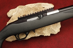 KIDD .22LR Supergrade Sporter Rifle