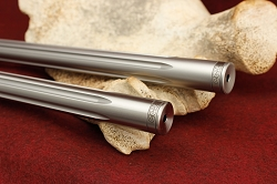 KIDD .22LR Fluted Stainless Steel Rifle Bull Barrel