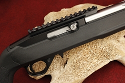KIDD .22LR Classic Fluted Target Rifle 5.0