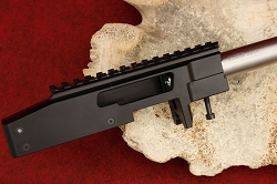 KIDD Aftermarket Barreled Action Supergrade with Build Options