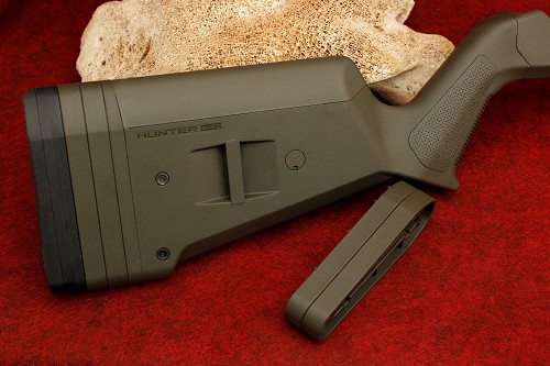 MagPul® Hunter X22 Stock Green