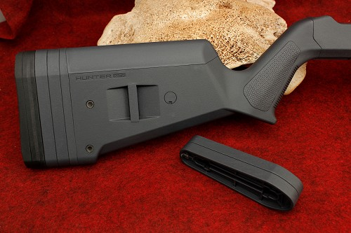 MagPul® Hunter X22 Stock Gray